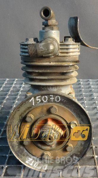 [Other] Knorr Compressor Knorr LK1300 I-77106