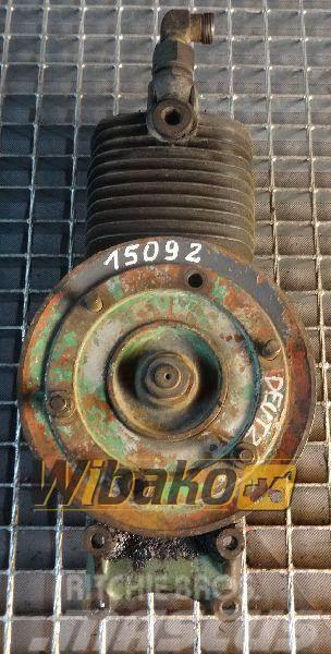 [Other] Knorr Compressor Knorr LP1903 I-28793