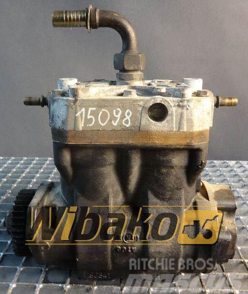 [Other] Knorr Compressor Knorr LP4865 K033404N00