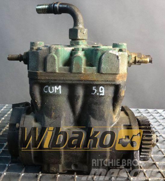 [Other] Knorr Compressor Knorr LP4865 K006613000