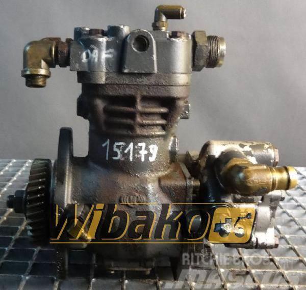 [Other] Knorr Compressor Knorr LK3833 3285923