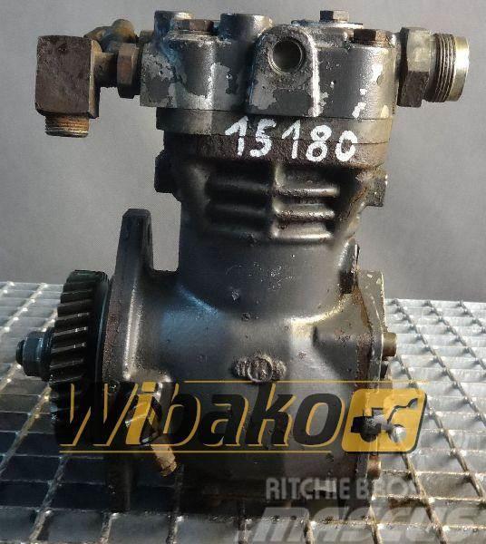 [Other] Knorr Compressor Knorr LK3833 3284791