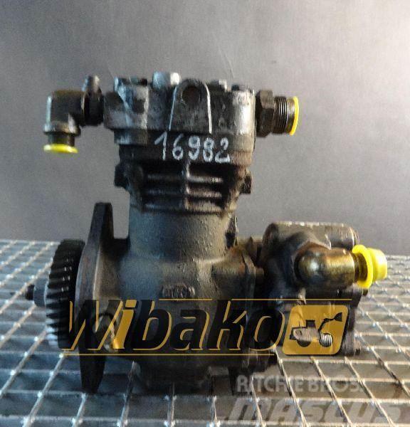 [Other] Knorr Compressor Knorr LK3933 3285923