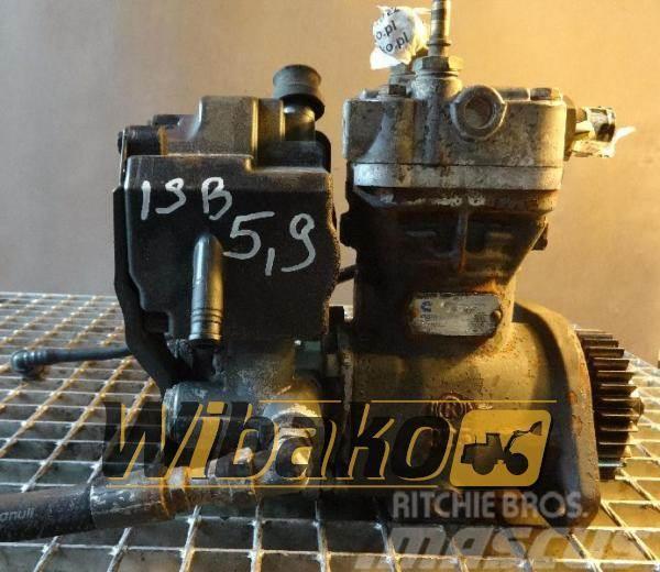 [Other] Knorr Compressor Knorr LK3879