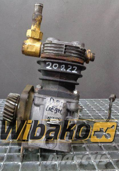 [Other] Knorr Compressor Knorr LK1310 I-87671