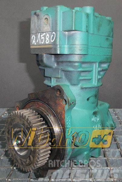 [Other] Knorr Compressor Knorr LP3955 K003084