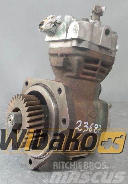 [Other] Knorr Compressor Knorr LK3845 11118572
