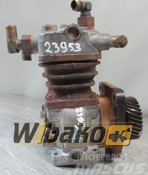 [Other] Knorr Compressor Knorr LK3509 I-93620
