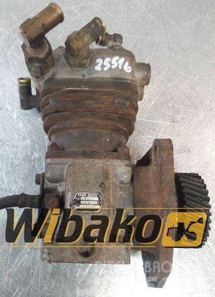 [Other] Knorr Compressor Knorr LK3802 I-85028