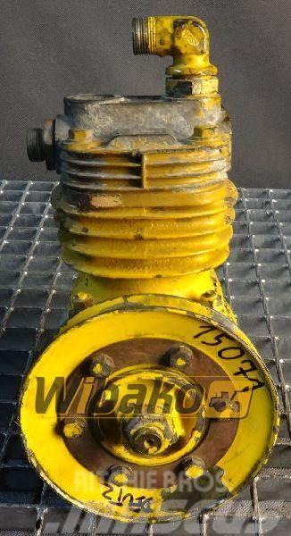 [Other] Knorr Compressor / Kompresor Knorr LK1603 I-78516