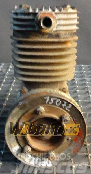 [Other] Knorr Compressor / Kompresor Knorr LP1983 I-75989