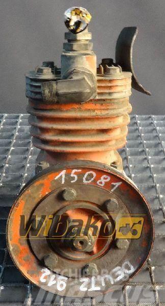[Other] Knorr Compressor / Kompresor Knorr LK1500 I-771...