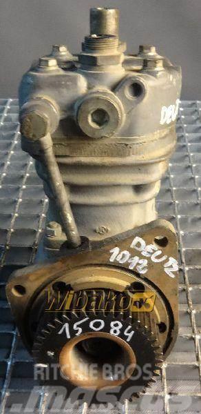 [Other] Knorr Compressor / Kompresor Knorr LK3941 I-15998