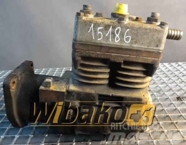 [Other] Knorr Compressor / Kompresor Knorr LP4845 SEB01455