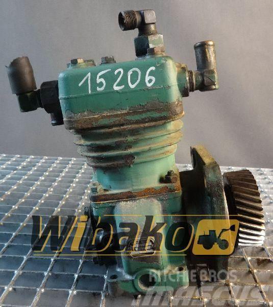 [Other] Knorr Compressor / Kompresor Knorr LK3813 I-94314