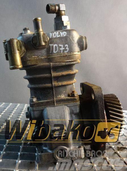 [Other] Knorr Compressor / Kompresor Knorr LK3802 I-85023