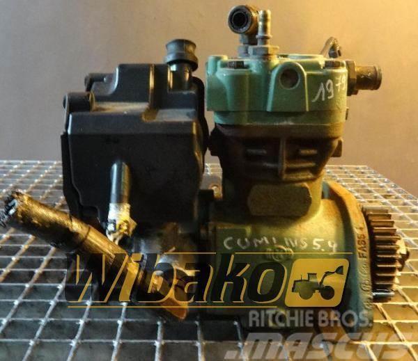 [Other] Knorr Compressor / Kompresor Knorr REB02708
