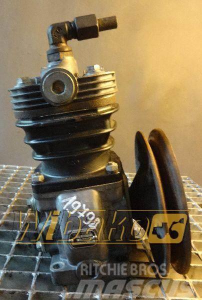 [Other] Knorr Compressor / Kompresor Knorr LP1325 I-40265F