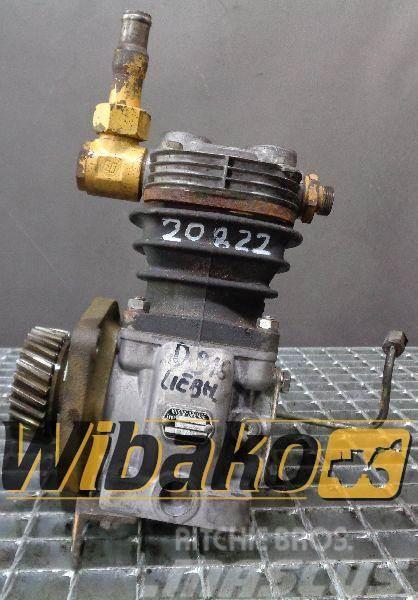 [Other] Knorr Compressor / Kompresor Knorr LK1310 I-87671