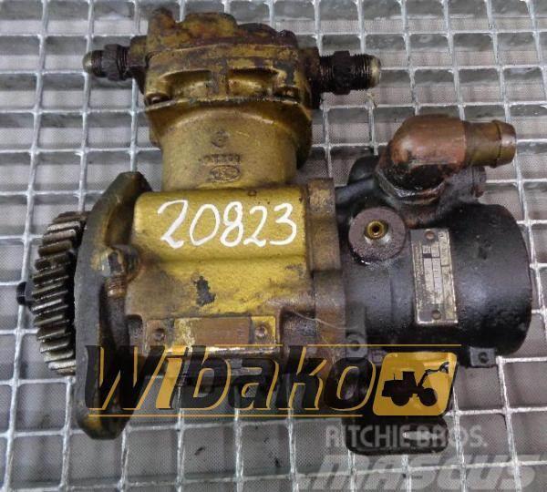 [Other] Knorr Compressor / Kompresor Knorr KZ1114/1 390625