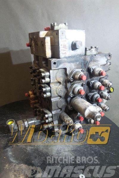 [Other] KPM Control valve / Rozdzielacz KPM KMX15RA/B45018