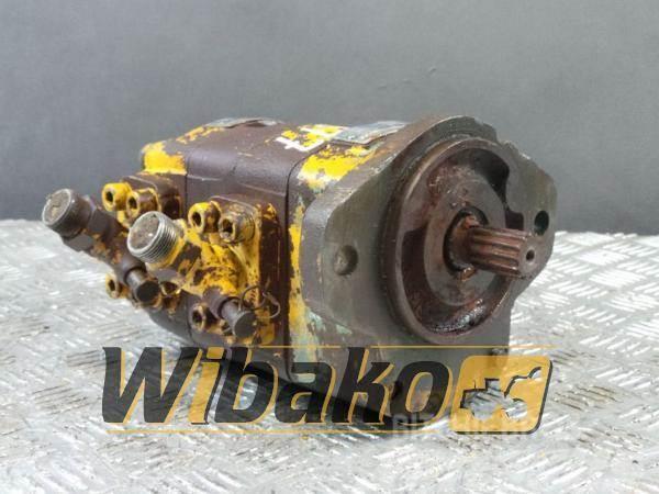 [Other] Kracht Gear pump Kracht KP2/20F020B000