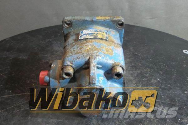 [Other] Kracht Hydraulic pump Kracht KP22/40F1LAL00