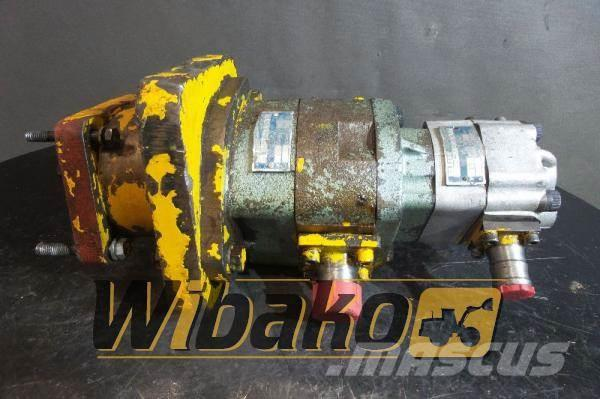 [Other] Kracht Hydraulic pump Kracht KP2/25F2BVZXG