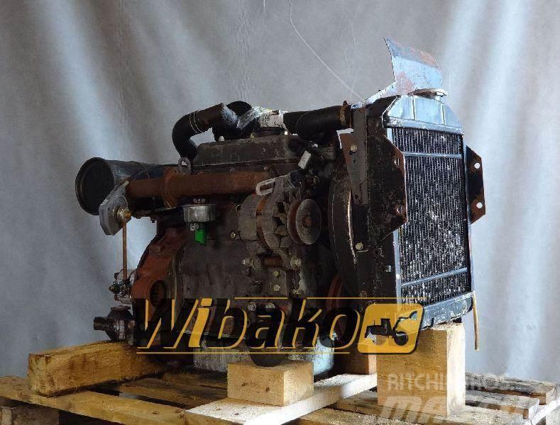 [Other] LD Engine / Silnik spalinowy LD LL380B
