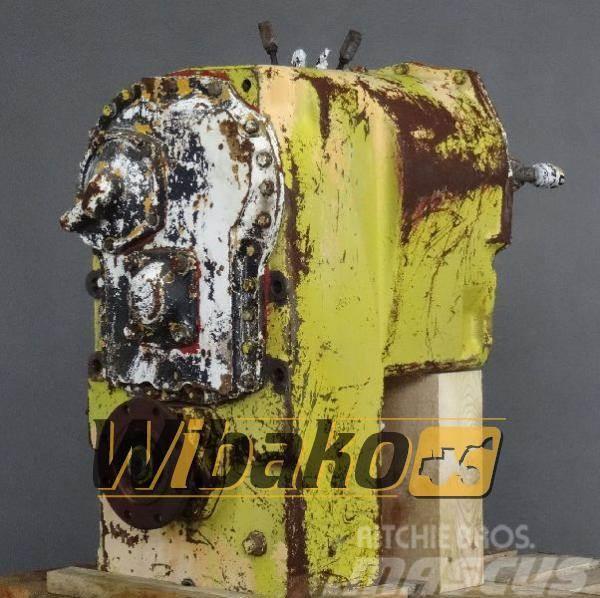 [Other] ŁK-2C Gearbox/Transmission / Skrzynia biegów ŁK-2C