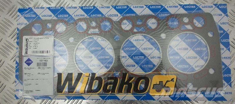 [Other] Locter Cylinder head gasket Silnika Locter BF4M101
