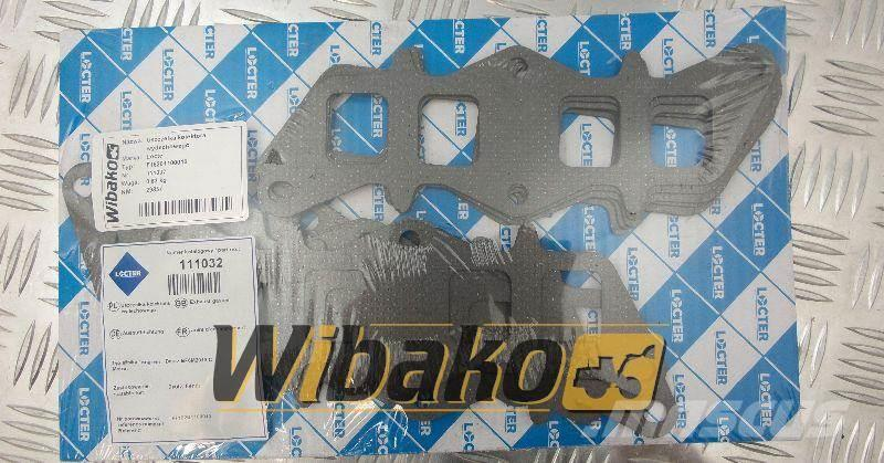 [Other] Locter Exhaust manifold gasket Locter F16201100010