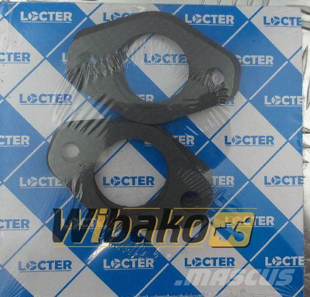 [Other] Locter Exhaust manifold gasket Locter 1012 / 1013