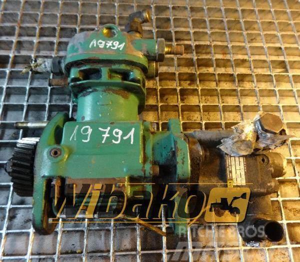 [Other] LUK Compressor / Kompresor LUK LF73 2107494