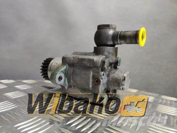 [Other] LUK Gear pump LUK VT722105480 00011M96