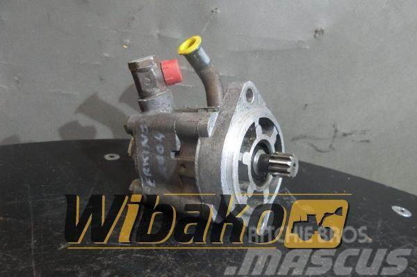 [Other] Luk Gear pump / Pompa zębata Luk LF792108148