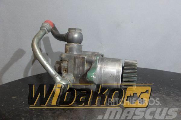 [Other] LUK Hydraulic pump LUK LF72B 210B153