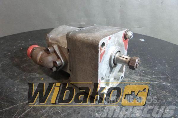[Other] Marzochci Gear pump Marzochci HT/10/93