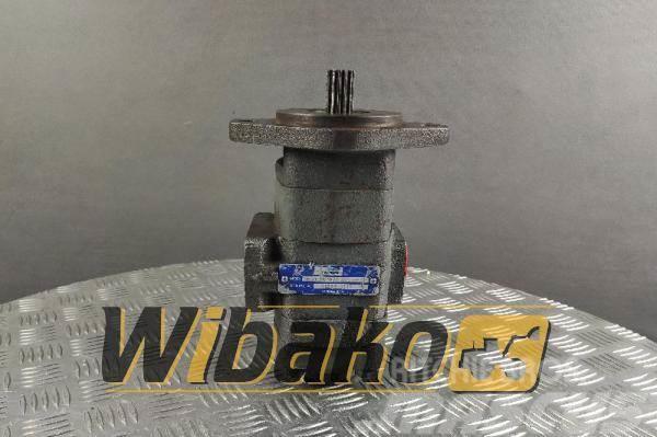 [Other] Metaris Gear pump Metaris MHP3158196B1AB1265 TG123