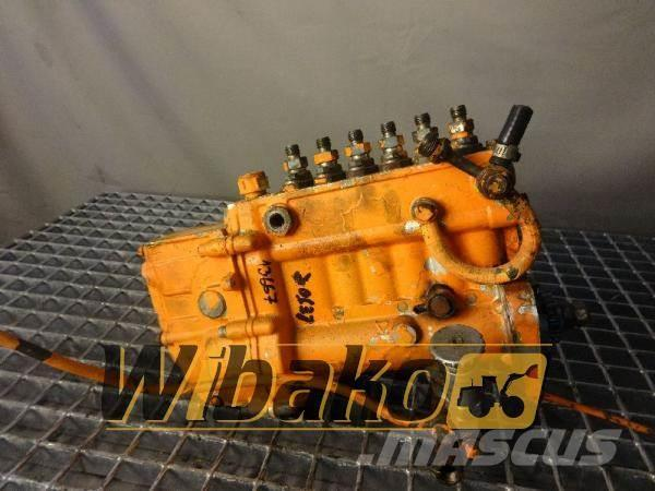 [Other] Motorpal Injection pump Motorpal 6M3133 0077