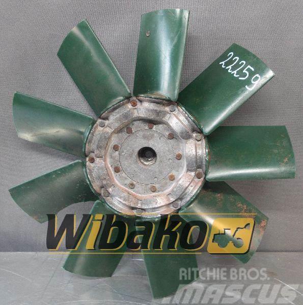 [Other] Multi Wing Fan Multi Wing 9/50