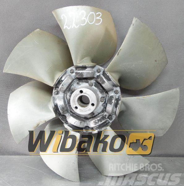 [Other] Multi Wing Fan Multi Wing 7/50