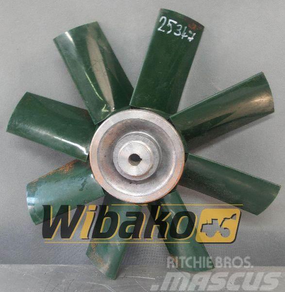 [Other] Multi Wing Fan Multi Wing 8/40