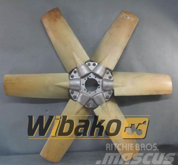 [Other] Multi Wing Fan Multi Wing 6/114