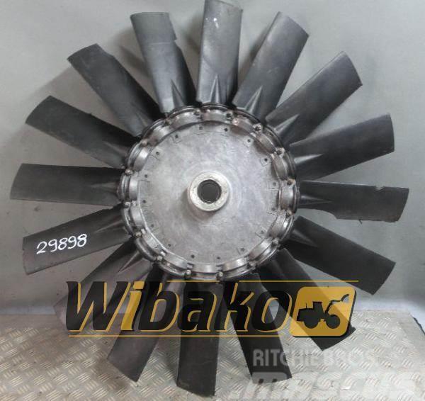 [Other] Multi Wing Fan Multi Wing 16/87