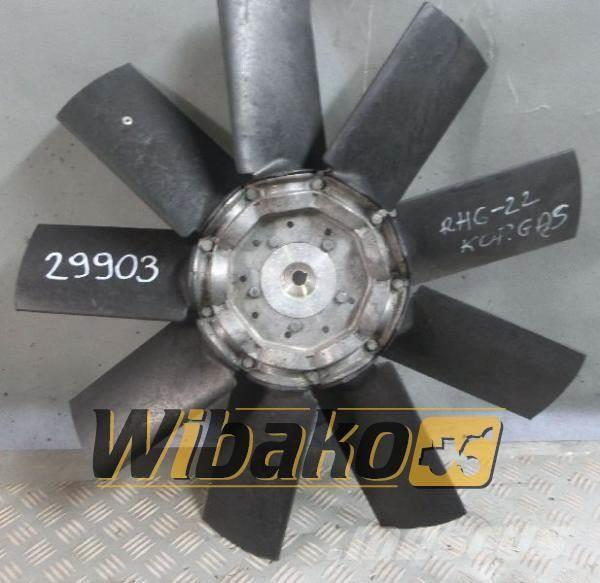 [Other] Multi Wing Fan Multi Wing RH6-22 9/56