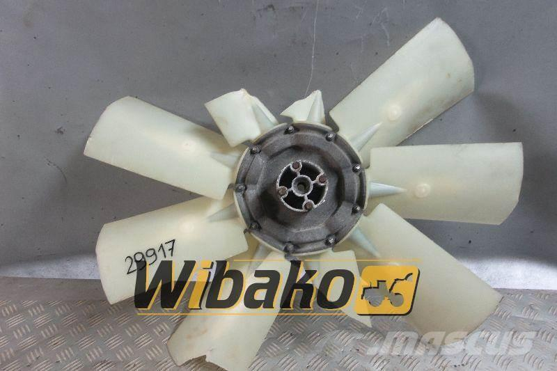 [Other] Multi Wing Fan Multi Wing 101501
