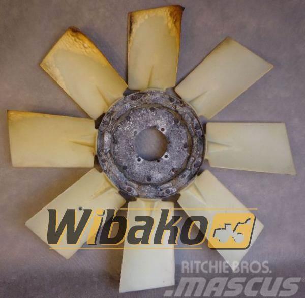 [Other] Multi Wing Fan / Wentylator Multi Wing 8/71