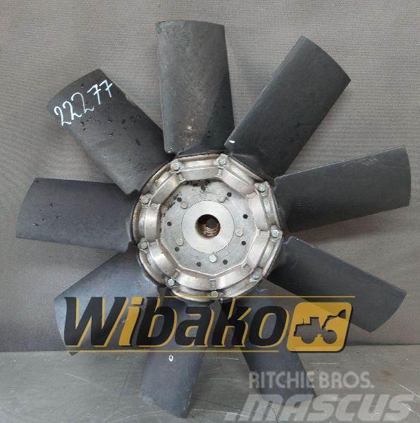 [Other] Multi Wing Fan / Wentylator Multi Wing 9/56