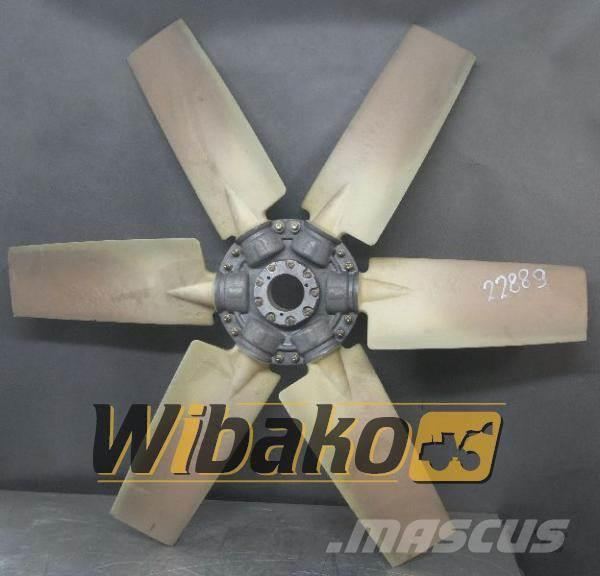 [Other] Multi Wing Fan / Wentylator Multi Wing 101001 6/11